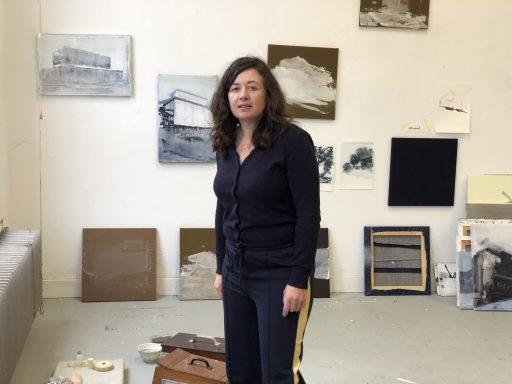 Afbeelding #004 voor het verhaal De kunstenaars van MAS/GHL in Middelburg: Nanda Runge