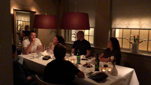 Afbeelding #002 voor het verhaal De laatste avond van Restaurant De Eetkamer in Middelburg
