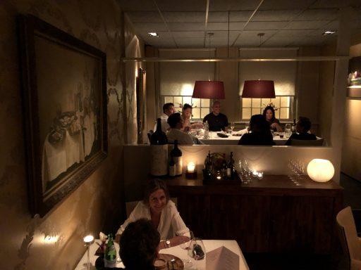 Afbeelding #003 voor het verhaal De laatste avond van Restaurant De Eetkamer in Middelburg