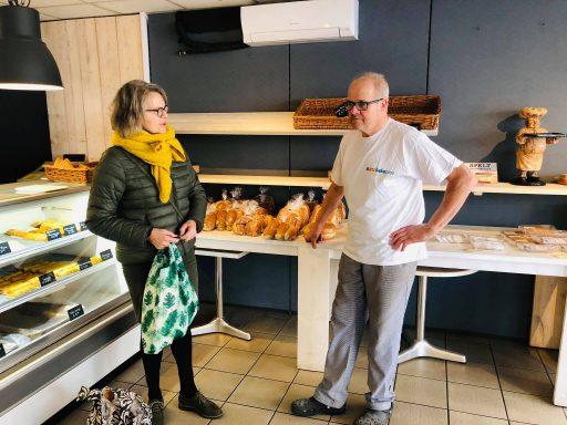 Afbeelding #002 voor het verhaal De laatste dag van Bakkerij Maljaars in Middelburg