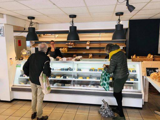 Afbeelding #003 voor het verhaal De laatste dag van Bakkerij Maljaars in Middelburg