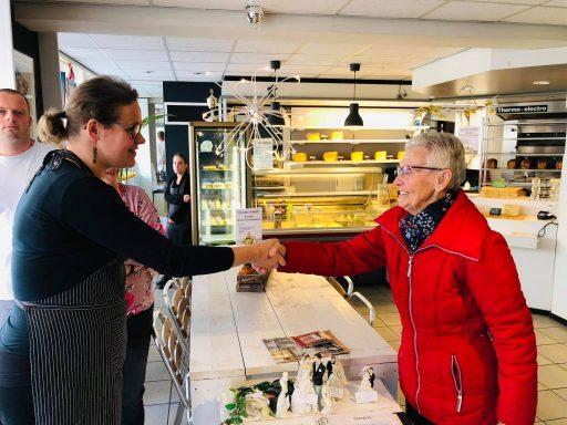 Afbeelding #004 voor het verhaal De laatste dag van Bakkerij Maljaars in Middelburg