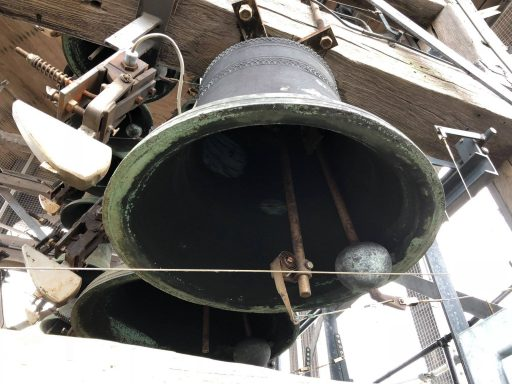 Afbeelding #004 voor het verhaal De Lange Jan als jukebox: de stadsbeiaardier speelt verzoekjes op 12 januari