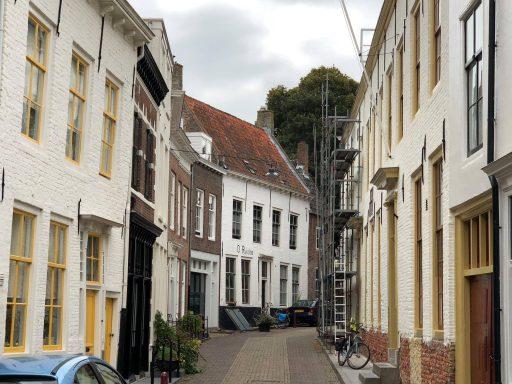Afbeelding #001 voor het verhaal De Latijnse School in Middelburg op Monumenten.nl