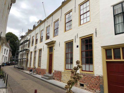 Afbeelding #002 voor het verhaal De Latijnse School in Middelburg op Monumenten.nl