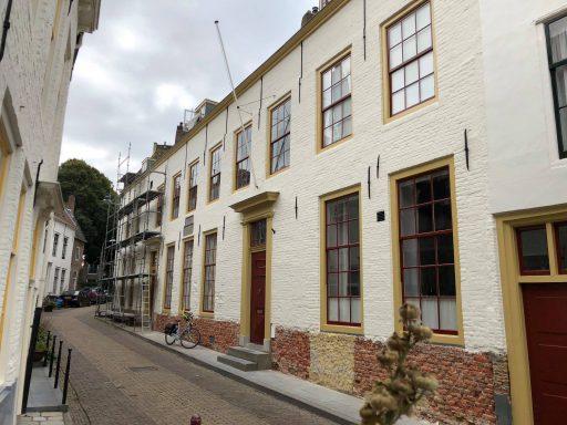Afbeelding #003 voor het verhaal De Latijnse School in Middelburg op Monumenten.nl