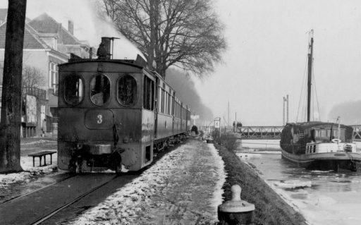Afbeelding #002 voor het verhaal De levendige geschiedenis van de Blauwedijk in Middelburg