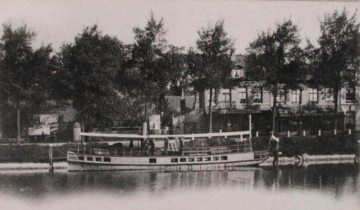 Afbeelding #003 voor het verhaal De levendige geschiedenis van de Blauwedijk in Middelburg