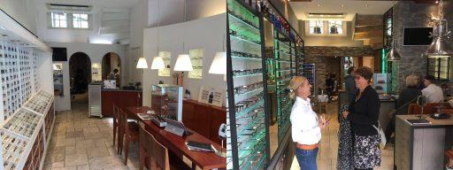 Afbeelding #001 voor het verhaal De metamorfose van Ton's Brillenmode in Middelburg