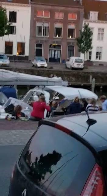 Afbeelding #000 voor het verhaal De Middelburgse Havenzangers