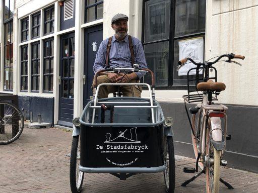 Afbeelding #002 voor het verhaal De Middelburgse Horeca en de coronacrisis: Café De Croone