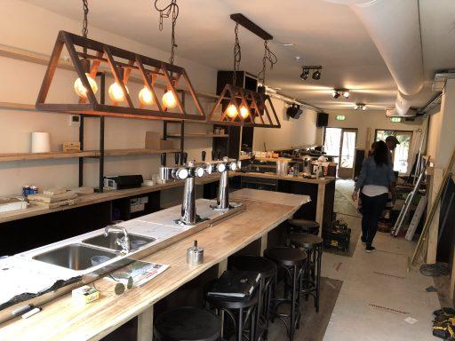 Afbeelding #003 voor het verhaal De Middelburgse Horeca en de coronacrisis: Café De Croone