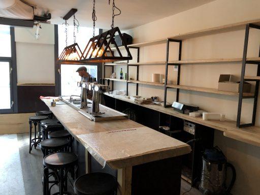 Afbeelding #004 voor het verhaal De Middelburgse Horeca en de coronacrisis: Café De Croone