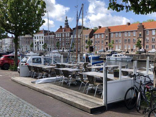 Afbeelding #005 voor het verhaal De Middelburgse Horeca en de coronacrisis: Restaurant het Packhuys