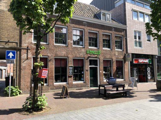 Afbeelding #008 voor het verhaal De Middelburgse Horeca en de coronacrisis: Wooncafé Middelburg