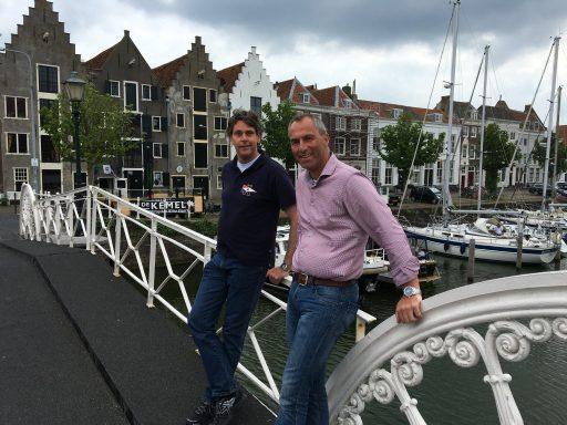 Afbeelding #000 voor het verhaal De Middelburgse Watersportdag 2016