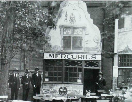 Afbeelding #000 voor het verhaal De Middelburgse Zomertuin geopend bij Cafe Schuttershof