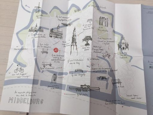 Afbeelding #000 voor het verhaal De mooiste plekjes om een boek te lezen in Middelburg