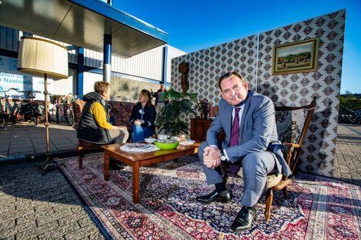 Afbeelding #000 voor het verhaal De Nationale en Zeeuwse Ombudsman op bezoek in Middelburg en Zeeland