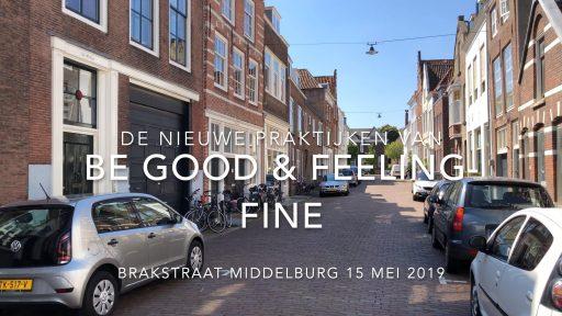 Afbeelding #000 voor het verhaal De nieuwe praktijken van Feeling Fine & Be Good in de Brakstraat