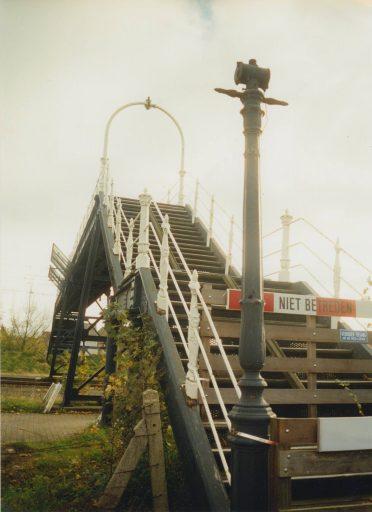 Afbeelding #000 voor het verhaal De ontmanteling van het Stationsgebied in Middelburg, vanaf 2001