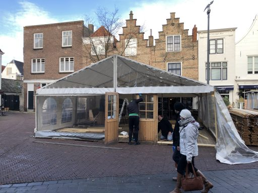 Afbeelding #000 voor het verhaal De opbouw van Middelburg Winterstad 2019