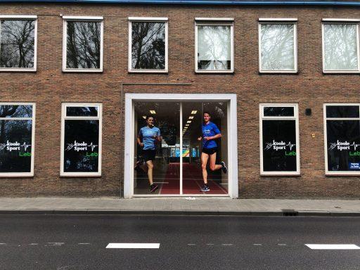 Afbeelding #000 voor het verhaal De opening van Koole Sport Lab in Middelburg