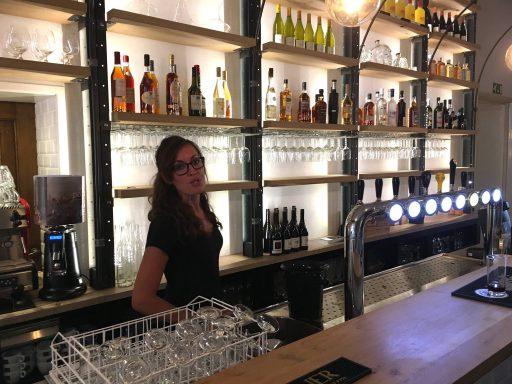 Afbeelding #003 voor het verhaal De opening van Restaurant het Vliegendt Hert