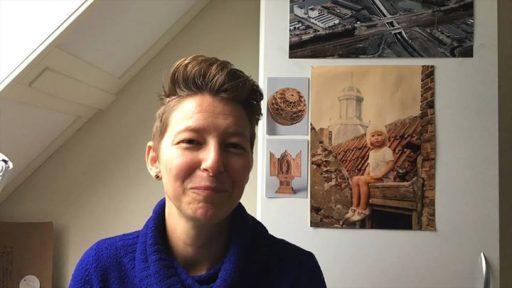 Afbeelding #000 voor het verhaal De paeremessen van Janneke Jacobs le Duc