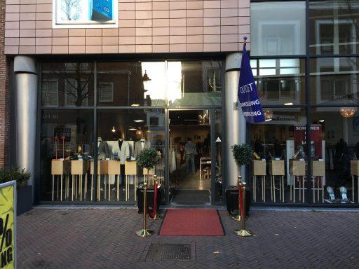 Afbeelding #000 voor het verhaal De pop-up voorbij:  Blaauw in Aktie en Nobs Fashion heropend in de Segeersstraat