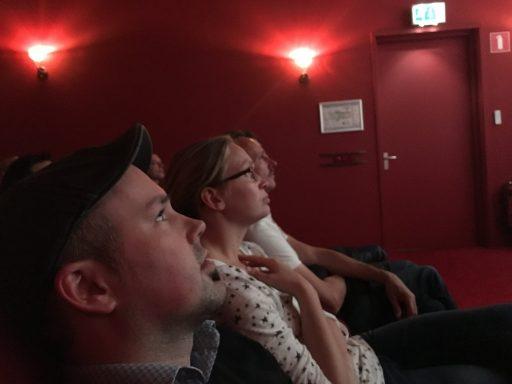 Afbeelding #000 voor het verhaal De première van de film Middelburg 800