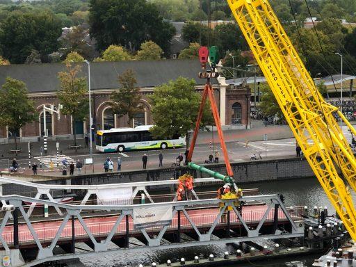 Afbeelding #003 voor het verhaal De reis van Stationsbrug Middelburg is begonnen