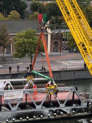 Afbeelding #004 voor het verhaal De reis van Stationsbrug Middelburg is begonnen