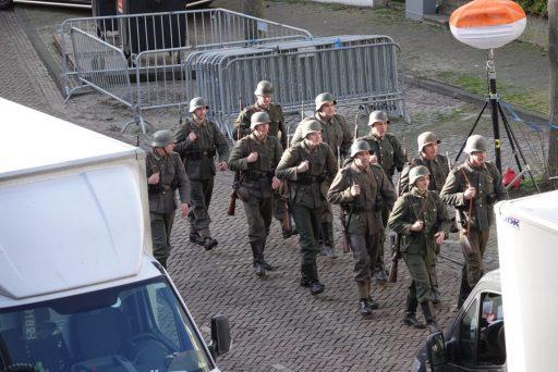 Afbeelding #000 voor het verhaal De Slag om de Schelde in hartje Middelburg