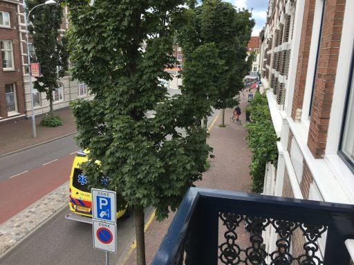 Afbeelding #002 voor het verhaal De stad krijgt weer een Waepen van Middelburg!