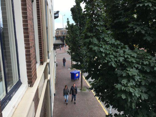 Afbeelding #003 voor het verhaal De stad krijgt weer een Waepen van Middelburg!