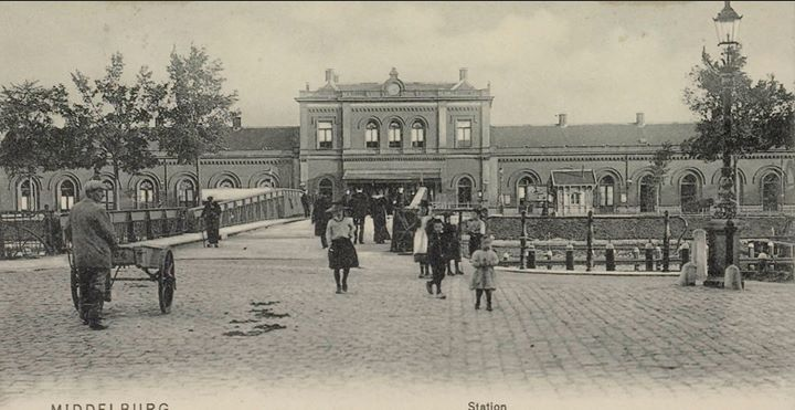 Afbeelding #000 voor het verhaal De Stationsbrug Middelburg gaat alsnog op reis, in september