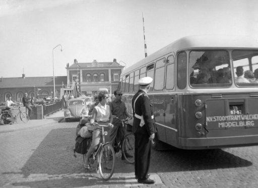 Afbeelding #002 voor het verhaal De Stationsbrug Middelburg gaat op reis, in september