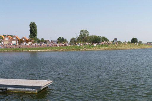 Afbeelding #000 voor het verhaal De TOP Triatlon in Middelburg
