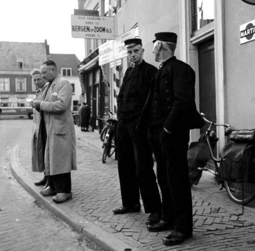 Afbeelding #000 voor het verhaal De uitreiking van de Zeeuwse Pioniersprijs 2018 in Middelburg
