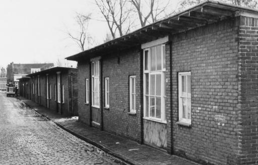 Afbeelding #000 voor het verhaal De verdwenen en veranderde Singels van Middelburg