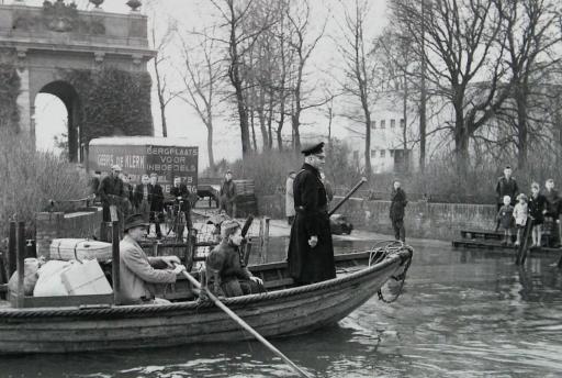 Afbeelding #008 voor het verhaal De verdwenen en veranderde Singels van Middelburg