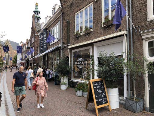Afbeelding #003 voor het verhaal De vernieuwingen bij het Azijn Atelier in Middelburg