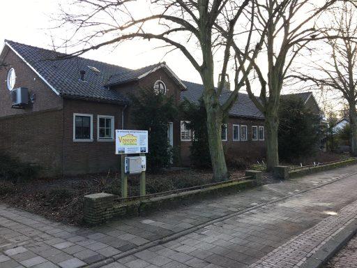 Afbeelding #000 voor het verhaal De voormalige Vliedbergschool in NL Verbouwt op NPO 3