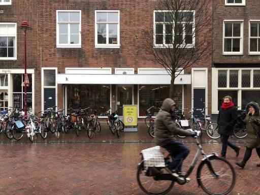 Afbeelding #000 voor het verhaal De Zeepbel geopend aan Lange Noordstraat 20