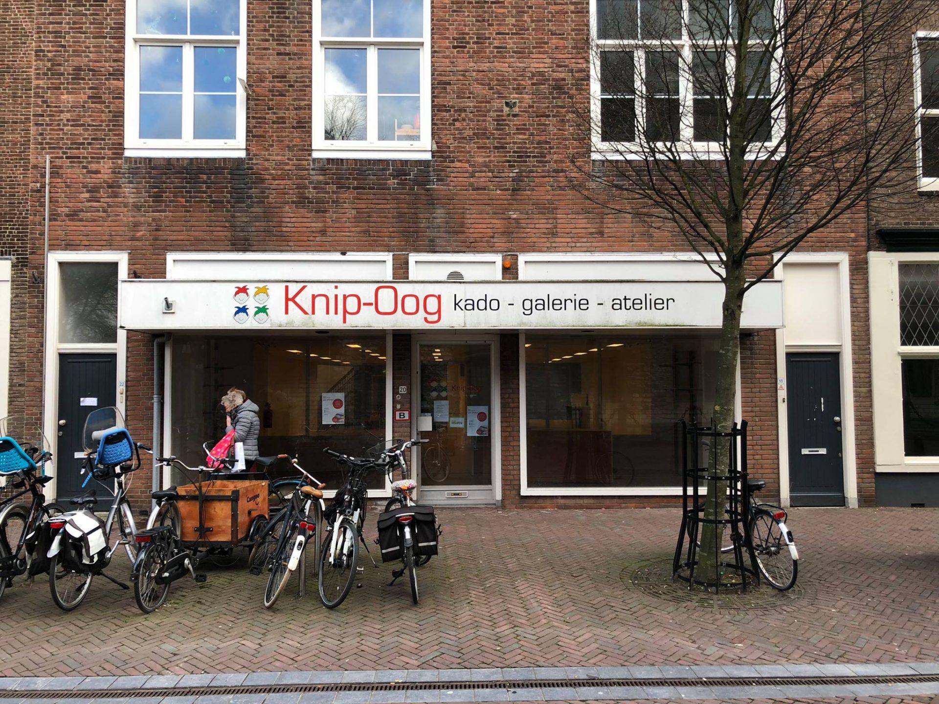 Afbeelding #000 voor het verhaal De Zeepbel verhuist naar Lange Noordstraat, Omoda naar Langeviele 8