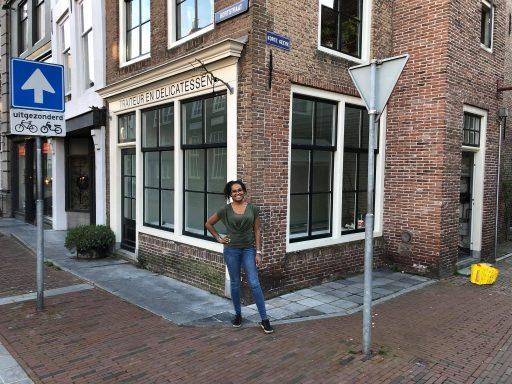 Afbeelding #002 voor het verhaal De Zeeuwse Broodjes Service opent in Middelburg, in mei