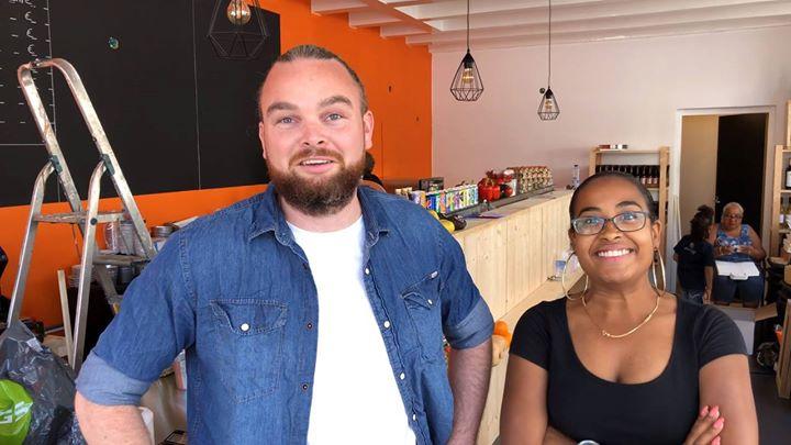Afbeelding #000 voor het verhaal De Zeeuwse Broodjes Service opent vandaag in Middelburg