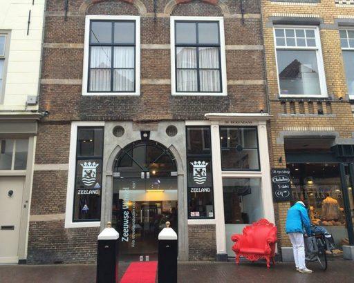Afbeelding #000 voor het verhaal De Zeeuwse Winkel in de Langeviele stopt (in oktober 2020)