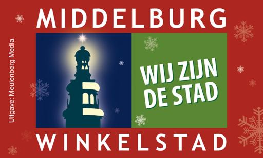 Afbeelding #000 voor het verhaal De zevende editie van Middelburg Winkelstad